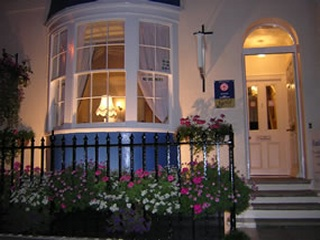 Seaham Guest House