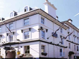 The Great Malvern Hotel