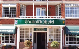 The Crawford Hotel