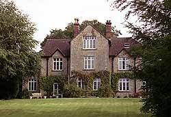 The Hayes (Bed and Breakfast)
