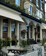 Herriots Hotel in Skipton from £35