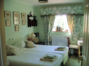 Glebe House (Bed & Breakfast)