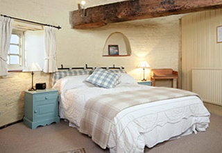 Cley Windmill (Bed and Breakfast)