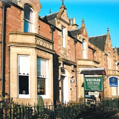Whin Park Guest House in Inverness from £38