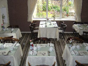 The Hollies Guest House in Solihull from £35