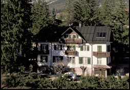 Hotel Meublè Oasi (Bed and Breakfast)