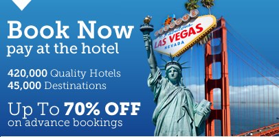Book Now Pay Later Hotels In Vegas