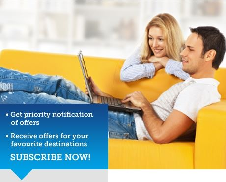 Lodging Club Priority Notifications