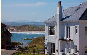 Beadnell Beach Guesthouse & Self Catering