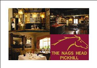 The Nags Head Country & Restaurant