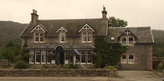 Ravenscraig Guest House (B&B)