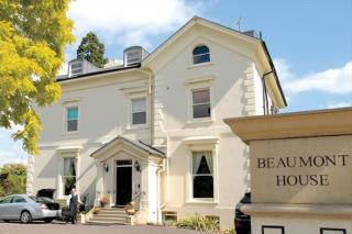 Beaumont House