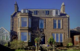 Arduthie House Bed & Breakfast