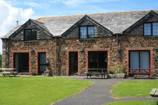 Treglyn Holiday Cottages