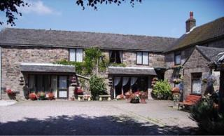 Shawgate Farm Guest House, Alton Towers