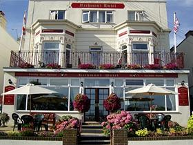 The Richmond Hotel, Weston Super Mare