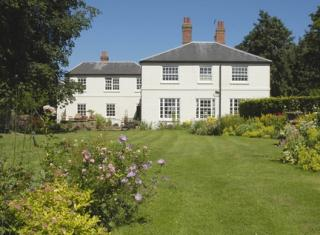 Marston House (Bed and Breakfast)