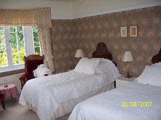 Powys Country House Bed And Breakfast & Self Catering Cottages