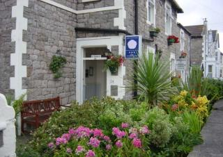 Cornerways Guest House (B&B)