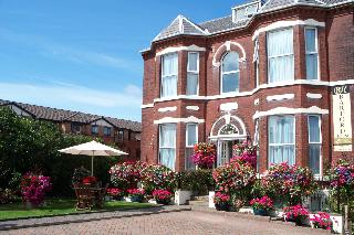 Barford House Holiday Apartments, Southport