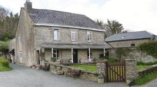 Centry Farm (Bed and Breakfast)