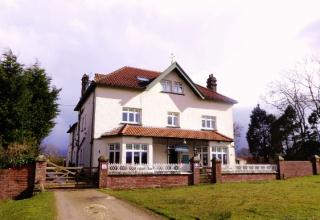 Fairhaven Country Guest House, Goathland