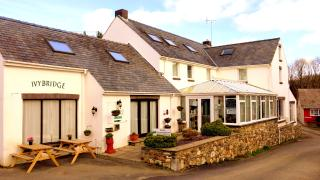 Ivybridge (Bed and Breakfast)