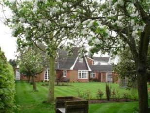 Orchard Cottage, Lincoln