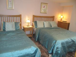 The Mousehole (Bed and Breakfast)