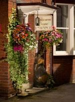 Ashbourne House B&B, York
