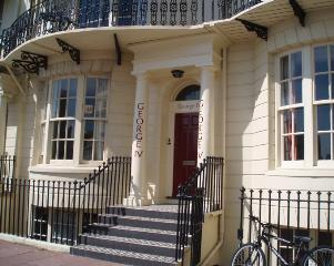 George IV Guest House (B&B)