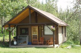 Old Entrance B&B Cabins picture 1 of 9