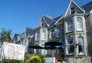 Golant Hotel (Bed and Breakfast)