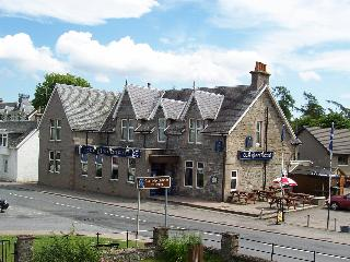 The Glen Hotel (Bed and Breakfast)