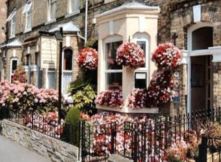 Chelmsford Place Guest House (B&B)