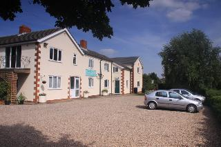 Bridleways Holiday Homes & Guest House, Mansfield