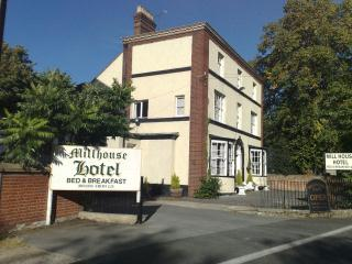 Mill House Hotel