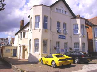 Branch Hotel, Westcliff On Sea