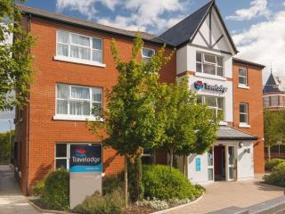 Travelodge, Colwyn Bay