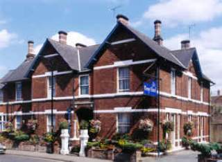St Denys Hotel (Bed & Breakfast)