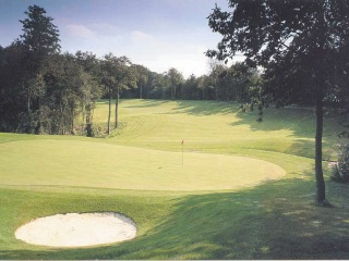Dale Hill Hotel & Golf Club