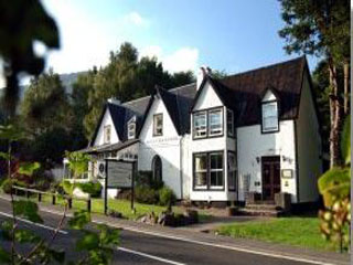 The Princes House Hotel Glenfinnan From 36 Book Now