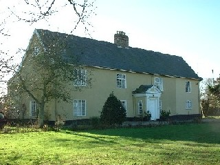 Church Farm House (B&B)