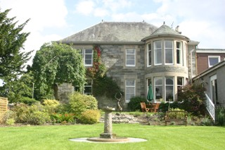 Balnearn House B&B