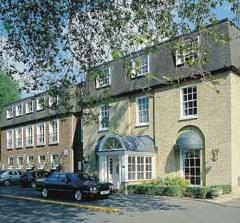 Best Western Gonville Hotel, Cambridge