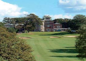 Shaw Hill Golf & Country Club picture 1 of 3
