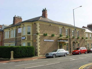 Bewick Hotel (Bed and Breakfast)