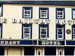 Railway Hotel (Bed and Breakfast)