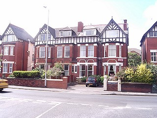 Brentwood Hotel, Southport
