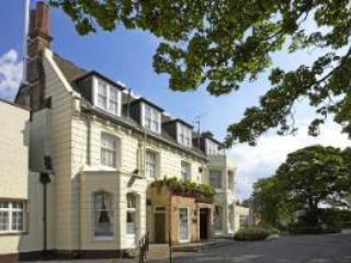 Best Western Highfield Hotel (B&B)
